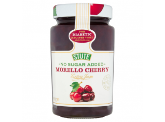 Stute Diabetic Morello Cherry Jam
