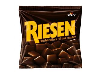 Riesen Toffee Chocolate