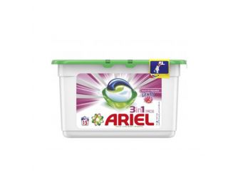Ariel 3in1 PODS with Downy