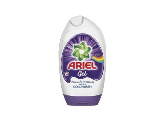 Imported Ariel Colour Washing Gel
