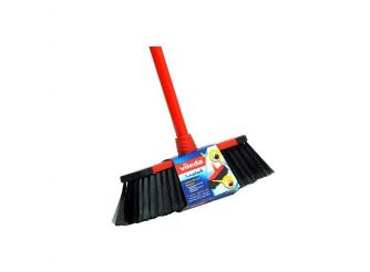 Vileda Scopa Indoor Broom With Hand