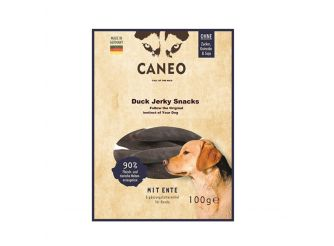 CANEO Duck Jerky Dog Snack