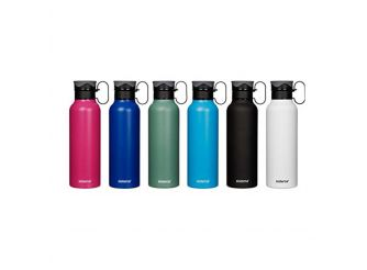 Sistema Hydrate Stainless Steel Bottle