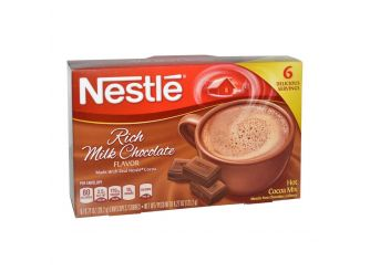 Nestle Milk Chocolate Cocoa Mix