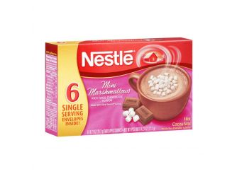 Nestle Hot Chocolate with Marshmallows