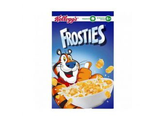 Kellogg's Frosties Cereal Large