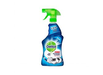 Dettol Anti Bacterial Bathroom Cleaner Spray