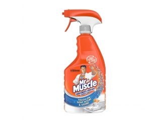 Mr Muscle Bath Cleaner Spray
