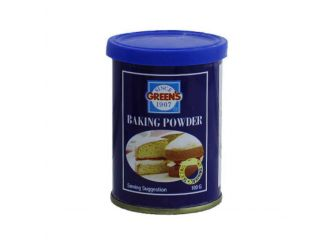 Greens Baking Powder