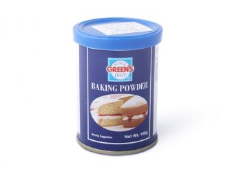 Green's Baking Powder