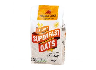 Mornflakes Creamy Superfast Oats