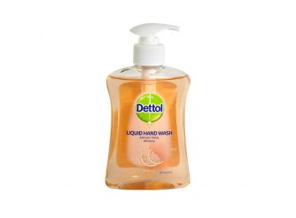 Dettol Grapefruit Hand Wash