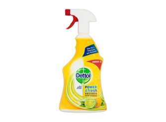 Dettol Multi Purpose Cleaner Spray