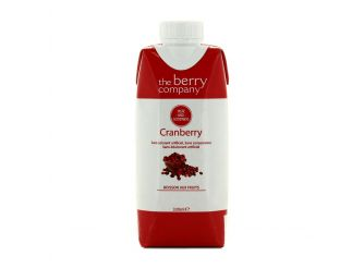 The Berry Company Cranberry Drink