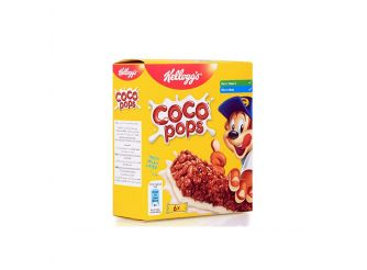 Kellogg's Coco Pops Snack Bar