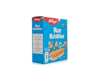 Kellogg's Rice Krispies Snack Bar