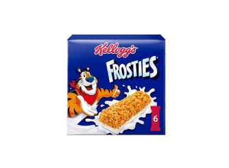 Kellogg's Frosties Snack Bar