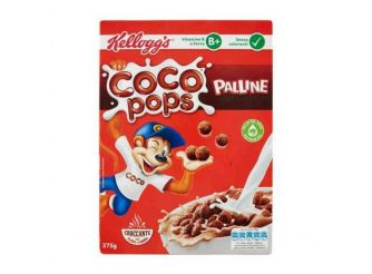 Kellogg's Coco Pops Ball Cereal