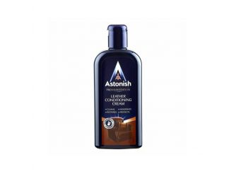 Astonish Leather Cleaning & Conditioning Cream