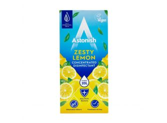 Astonish Zesty Lemon Disinfectant