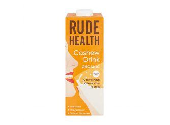 Rude Health Organic Cashew Milk