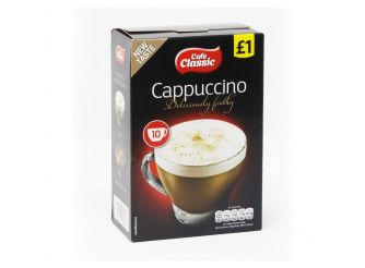 Cafe Classic Cappuccino
