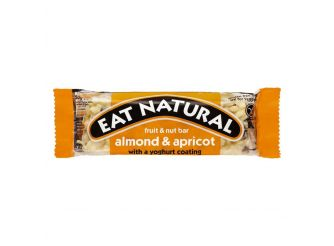 Eat Natural Yogurt Coated Almond and Apricot Bar