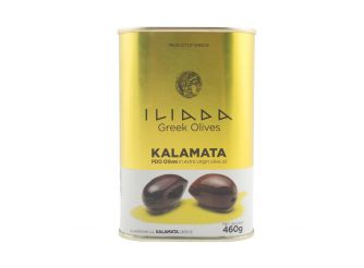 Iliada Greek Kalamata Olives in Extra Virgin Olive Oil
