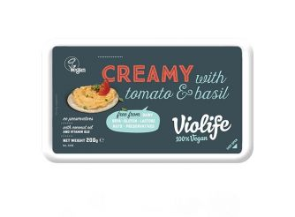 Violife Creamy with Tomato & Basil