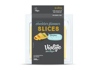 Violife Cheddar Flavour Vegan Cheese