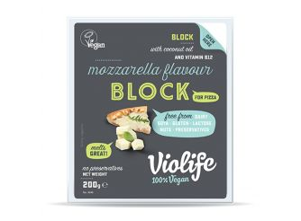 Violife Vegan Mozzarella for Pizza
