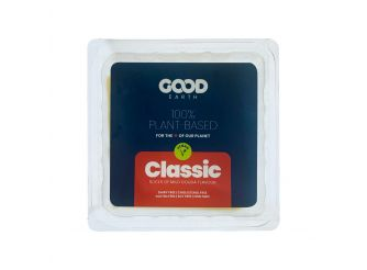 Good Earth Classic Mild Gouda Flavoured Vegan Cheese