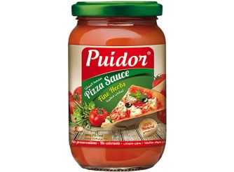 Puidor Pizza Sauce With Herbs