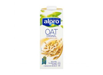 Alpro Original Oat Drink