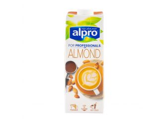 Alpro Almond Drink for Professionals