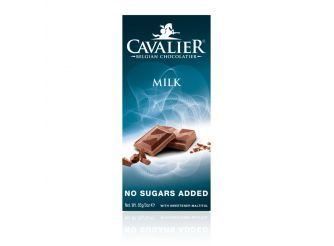 Cavalier Milk Chocolate