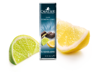 Cavalier Bar Dark Lemon Lime