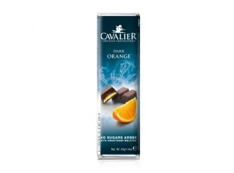 Cavalier Dark Chocolate with Orange Bar