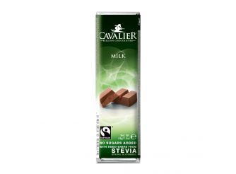 Cavalier Milk Chocolate Bar