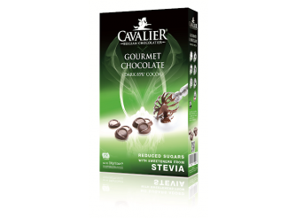 Cavalier Stevia Dark Chocolate
