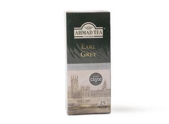 Ahmad Tea Earl Gray