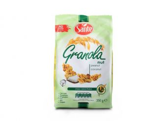 Sante Granola with Nuts