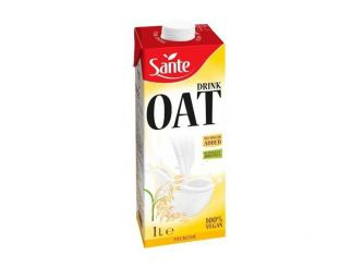 Sante Oat Drink with No Sugar