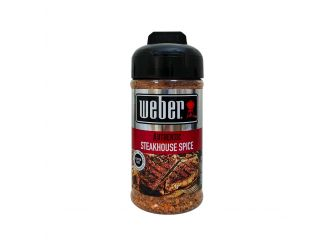 Weber Authentic Steakhouse Spice