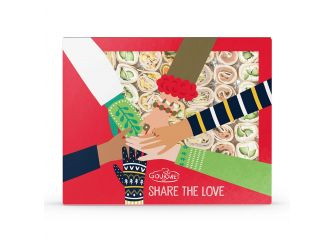 Get Together Wraps Box
