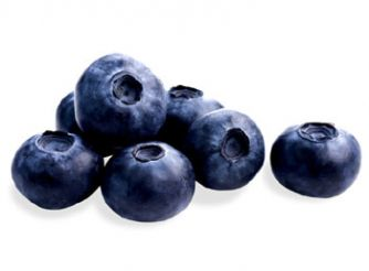 Hygiene Dutch Blueberries