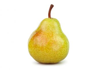 Imported Pears