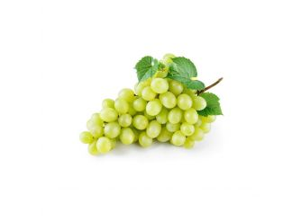 South African White Seedless Grapes