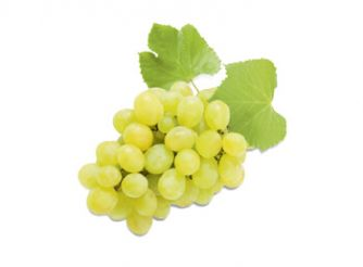 Local White Grapes
