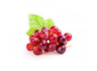 Egyptian Red Grapes